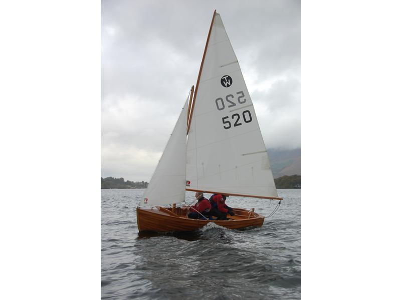 Goodwood Boat Co. 'Tideway' 2/3