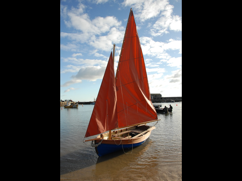 Boat Building Academy Ltd. (B.B.A. Ltd)