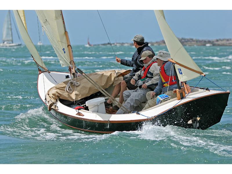 Swallow Boats. Bay Raider 3/3