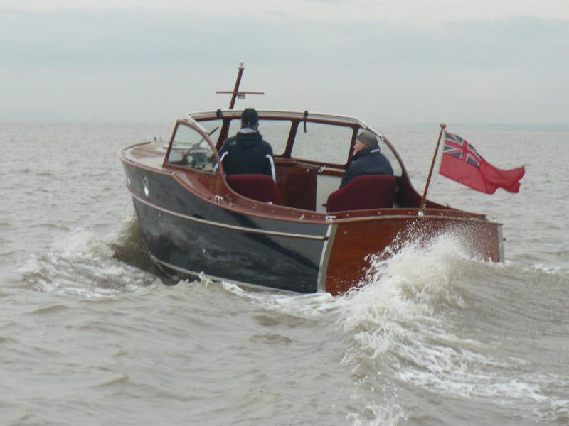 Star Yachts. Bristol 27. 3/4