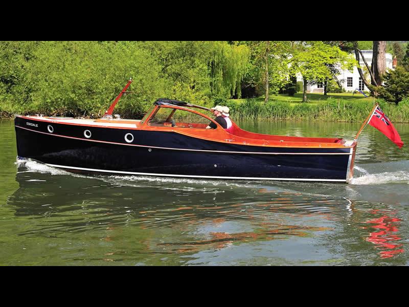 Star Yachts. Bristol 22