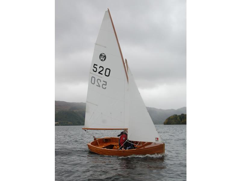 Goodwood Boat Co. 'Tideway' 1/3