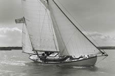 Jamie Clay - Boatbuilder