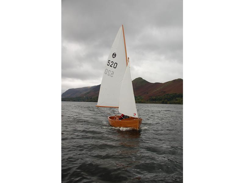 Goodwood Boat Co. 'Tideway' 3/3