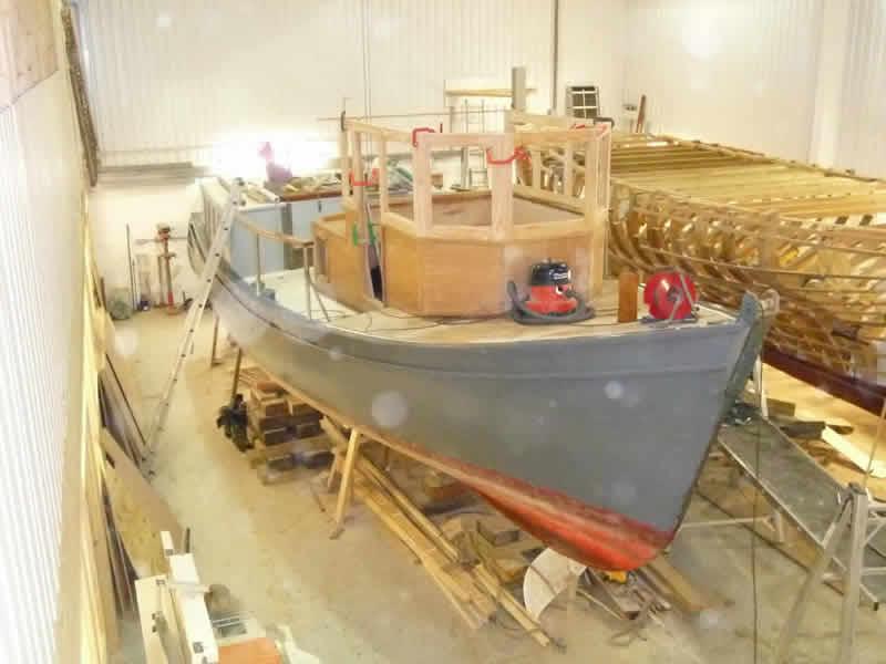 Brian Kennell. Deck Works